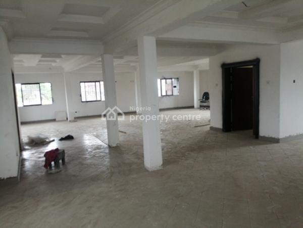Newly Built Office Space, Adeniyi Jones, Ikeja, Lagos, Office Space for Rent