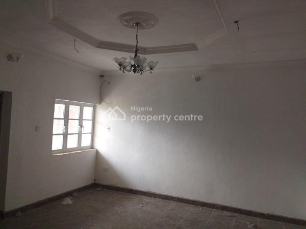 American Standard 3 Bedroom Flat, Beside Nicon, Ikate Elegushi, Lekki, Lagos, Flat for Rent