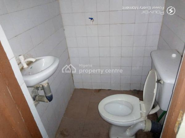 Very Nice and Spacious 1 Bedroom Apartment, Abraham Adesanya Estate, Ajah, Lagos, Mini Flat for Rent