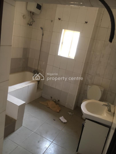 Decent One Bedroom Ensuite in a Shared Apartment, Ikate Elegushi, Lekki, Lagos, Self Contained (single Rooms) for Rent