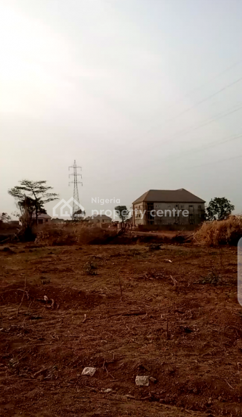 Corner Plot, Beside New Building Material Market., Independence Layout, Enugu, Enugu, Mixed-use Land for Sale
