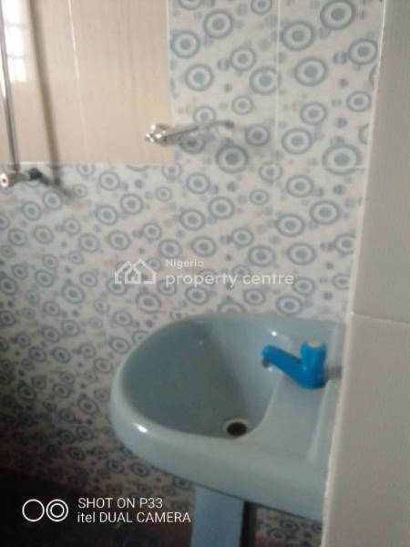 New 2 Bedroom Flat, Odalume Street, Ladipo Estate, Oshodi, Lagos, Flat for Rent