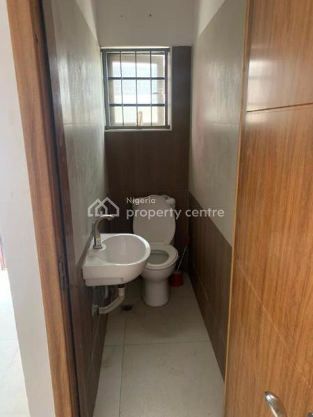Standard 2 Bedroom Flat, Ikate, Ikate Elegushi, Lekki, Lagos, Flat for Rent