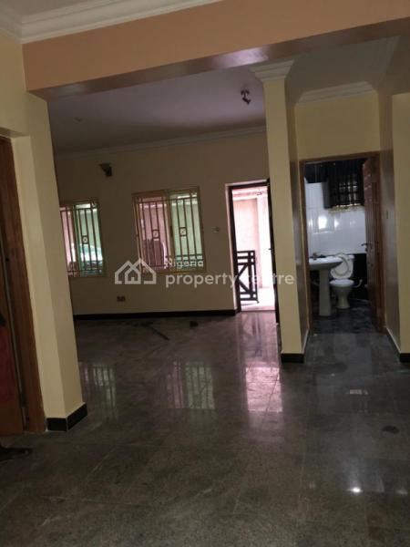 Serviced 2 Bedroom Flat with Installed Air-conditioning & Gas Cooker, Pedro, Gbagada, Lagos, Flat for Rent