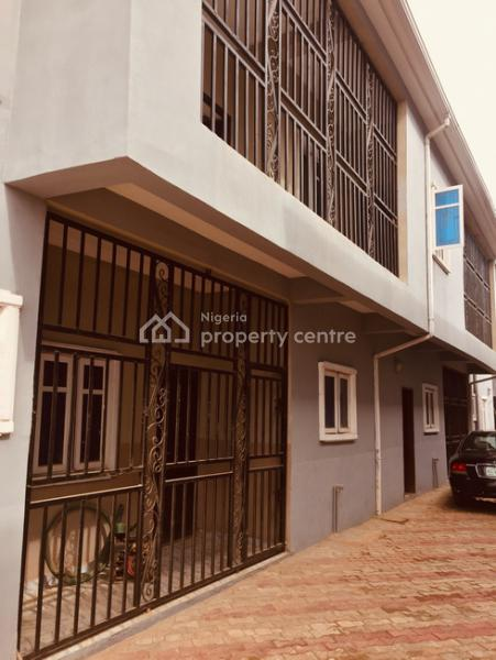 Brand New 3 Bedroom Flat (all Rooms Ensuit), Near Arepo, Berger, Arepo, Ogun, Flat for Rent