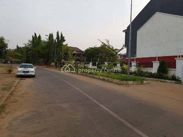 4 Bedroom Terrace Apparment, Jabi, Abuja, House for Sale