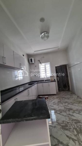Exquisite Finished 4 Bedroom Fully Detached Duplex with Bq En-suite., Creek Court,ikota, Lekki, Lagos, Detached Duplex for Sale