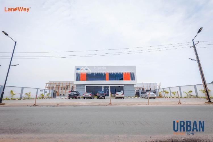 Luxury Duplexes, Urban Prime 1, Lekki Scheme 2, Beside Inoyo Havens, Abraham Adesanya, Ajah, Lagos, Terraced Duplex for Sale