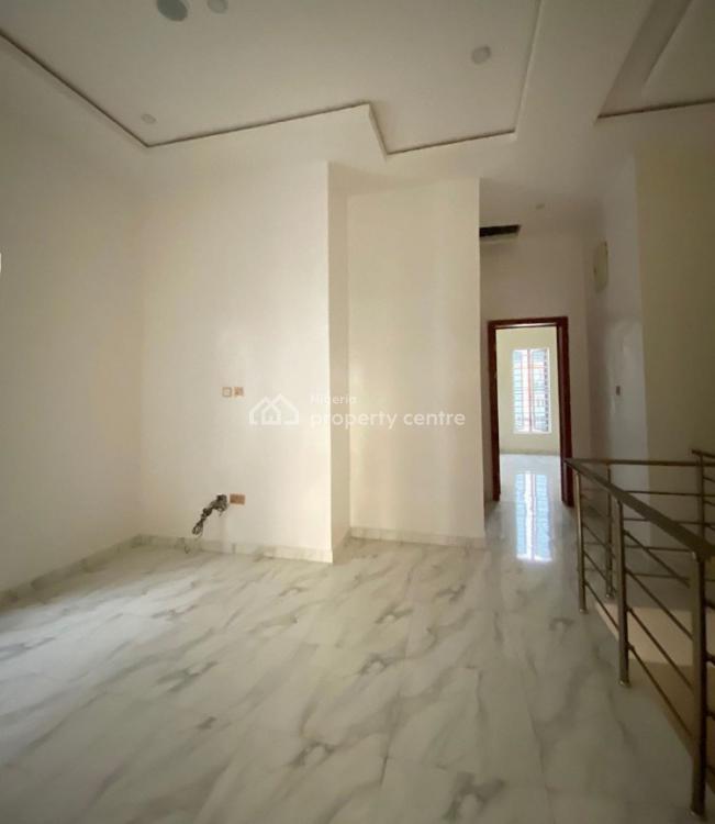 Brand 4 Bedroom Semi-detached Duplex, Ikota, Lekki, Lagos, Semi-detached Duplex for Rent