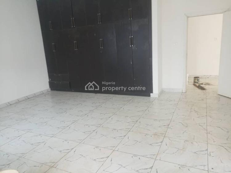 Spacious 4 Bedroom Terrace Duplex with Quality Finishings, 2nd Toll Gate, Between Chevron and Vgc, Lekki Phase 2, Creek Avenue, Ikota, Lekki, Lagos, Terraced Duplex for Sale
