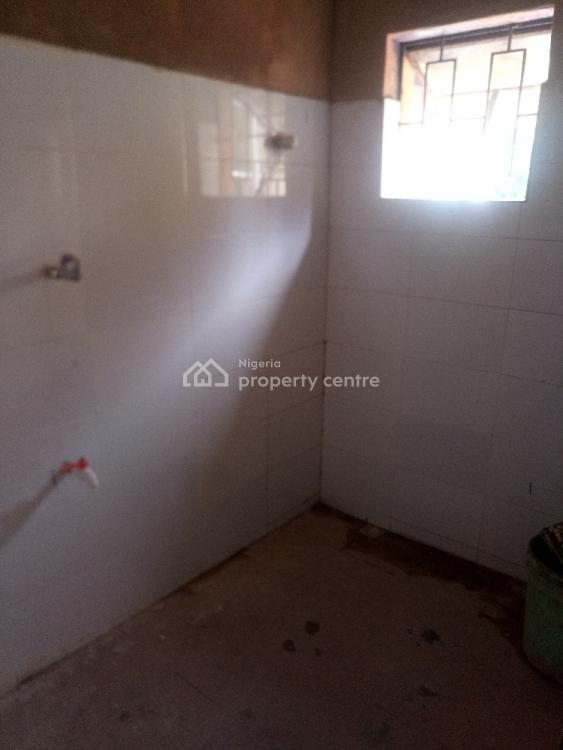 a Newly Renovated and Spacious 2 Bedroom Flat, Off Tejuosho Road, Yaba, Lagos, Flat for Rent
