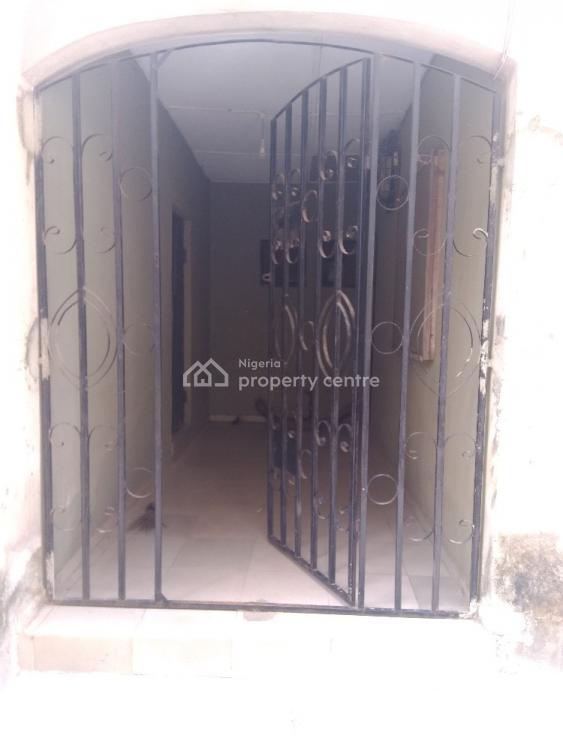 2 Bedroom Flat, Behind Cluster Bar, Off Ebute Igbogbo Road, Ebute, Ikorodu, Lagos, Semi-detached Bungalow for Rent