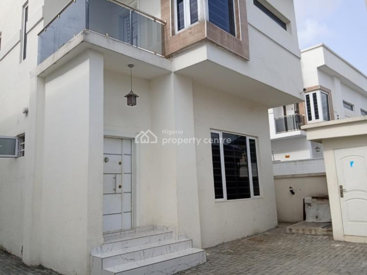 a Very Spacious Room Self Contained with Standard Kitchen, Toward Shoprite, Osapa, Lekki, Lagos, Self Contained (single Rooms) for Rent