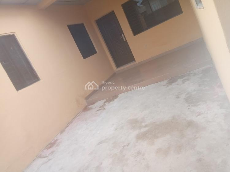 a Nicely Built and Affordable 2 Bedroom, Before Chevy View Estate, Idado, Lekki, Lagos, Flat for Rent