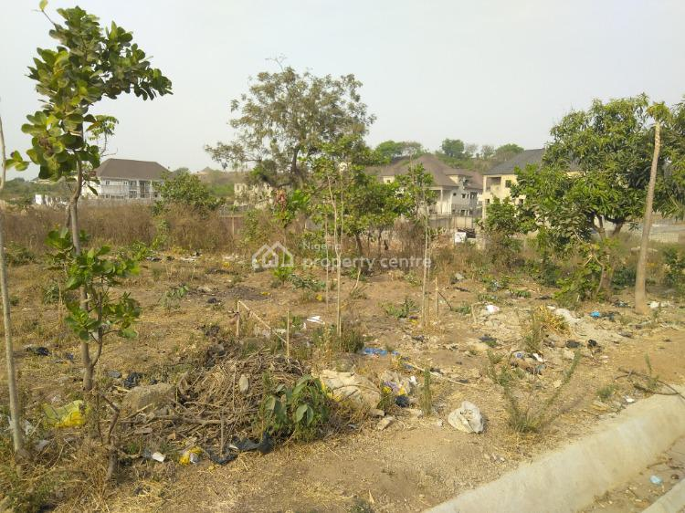 1061sqm Plot of Land, Life Camp, After Berger Quarters, Dape, Abuja, Residential Land for Sale