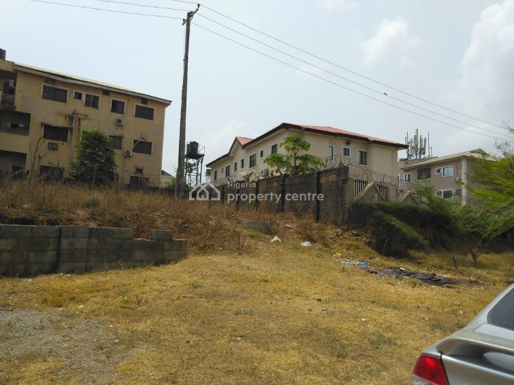 1000sqm Medium Density Plot of Land, Wuye District, Wuye, Abuja, Residential Land for Sale