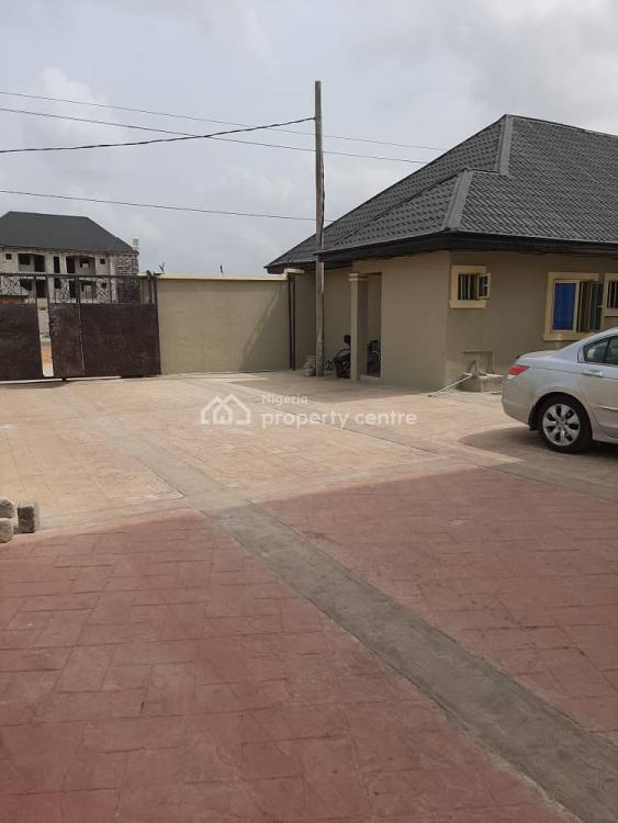 6 Units of 3 Bedroom Flat with 6 Units of 2 Bedroom Flat in 3 Plots, New Owerri, Owerri, Imo, Mini Flat for Sale