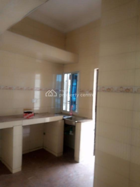 Newly Built 2 Bedroom Flat, Olive Estate, Ago Palace, Isolo, Lagos, Flat for Rent