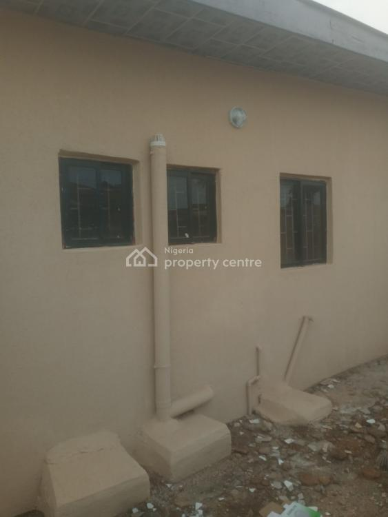 Newly Renovated 2 Bedroom Alone in The Compound, Oluwaga Ipaja Road, Ipaja, Lagos, Detached Bungalow for Rent
