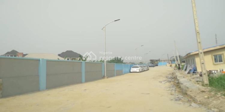 Luxury Land, Gra, Ogudu, Lagos, Mixed-use Land for Sale