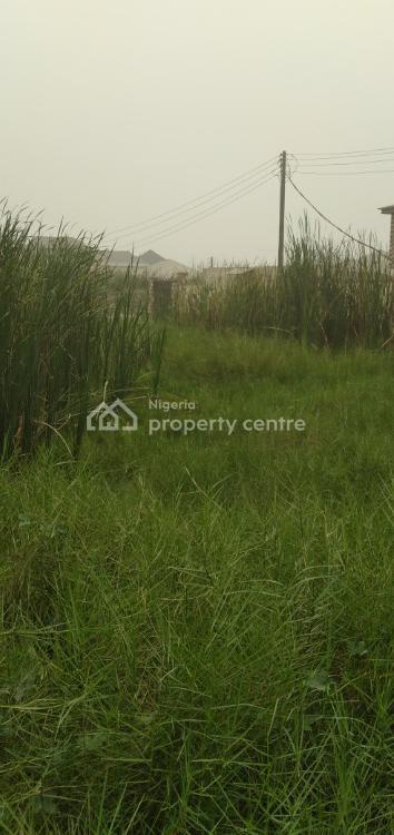 2 Plot of Land Corner Piece, Freedom Way, Lekki, Lagos, Land for Sale