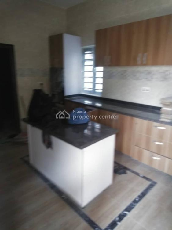 5 Bedrooms Semi Detached Duplex, Omole Phase 1, Ikeja, Lagos, Semi-detached Duplex for Sale