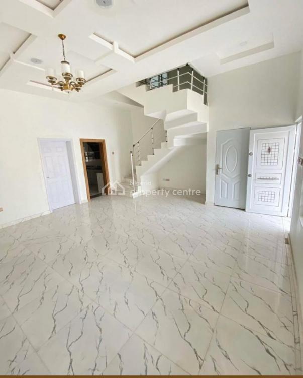 Newly Built 4 Bedroom Terrace with Excellent Finish, Ikota Villa Estate, Ikota, Lekki, Lagos, Terraced Duplex for Rent
