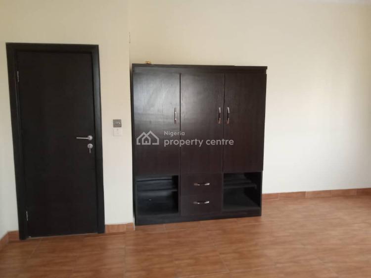 Luxury House, Victory Park Estate Shoprite Road, Osapa, Lekki, Lagos, Semi-detached Duplex for Rent