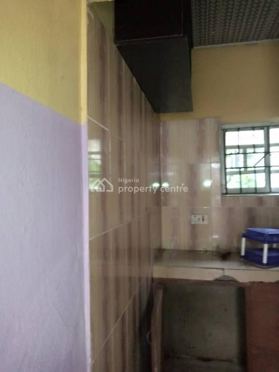 Executive Self Contained, Aptech, Sangotedo, Ajah, Lagos, Self Contained (single Rooms) for Rent