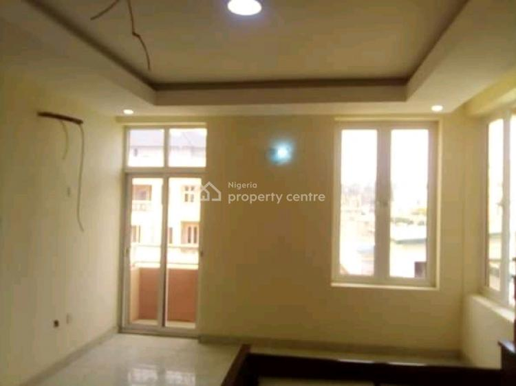 Executive 3 Bedroom Flat, Masha, Surulere, Lagos, Flat for Rent