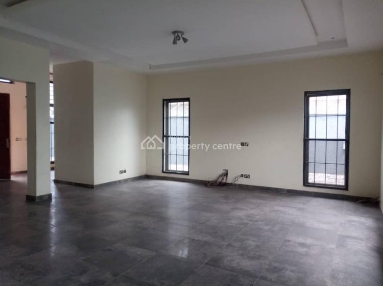 Luxury and Serviced 5 Bedroom Detached House, Agungi Estate, Agungi, Lekki, Lagos, Detached Duplex for Rent