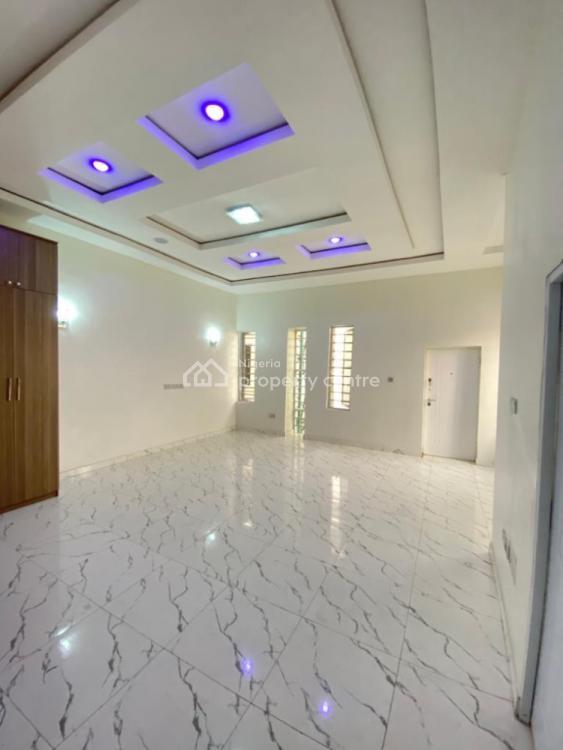 Beautiful Four Bedroom Semi Detached House, Ikota, Lekki, Lagos, Semi-detached Duplex for Sale