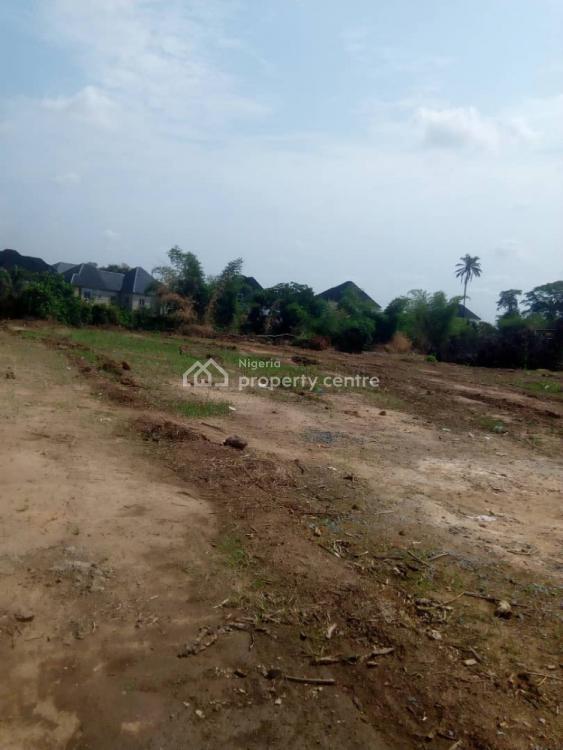 Affordable Estate Lands, Alexandra Estate (behind Goshen Estate), Independence Layout, Enugu, Enugu, Residential Land for Sale