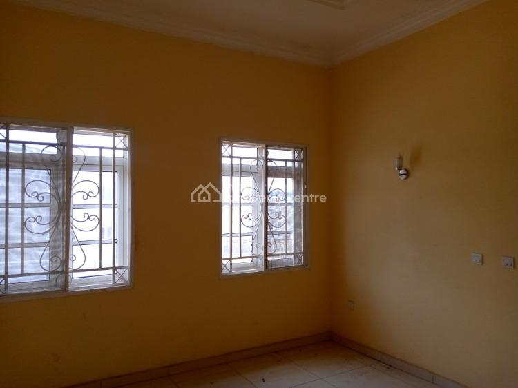 Luxury Three Bedroom with Bq, Wuye, Abuja, House for Rent