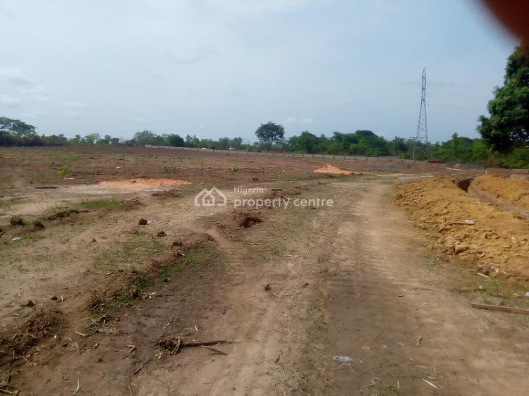 Affordable Lands, Behind Dunamis Church Premiere Layout ., Independence Layout, Enugu, Enugu, Residential Land for Sale