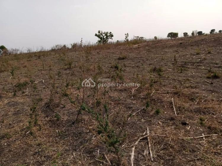 Estate Land Measuring 42 Hectares with C of O, Gwagwalada, Abuja, Residential Land for Sale