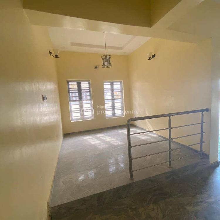 Nicely Built 4 Bedroom Semi-detached Duplex, Ologolo, Lekki, Lagos, Semi-detached Duplex for Sale