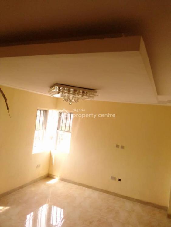Semi Furnished Luxury 3 Bedroom Duplex, Surulere, Lagos, Flat for Sale
