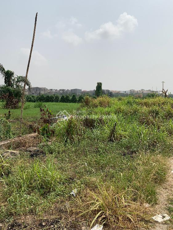Own a Plot of Land, Akinwumi North (mende Villa), Mende, Maryland, Lagos, Residential Land for Sale