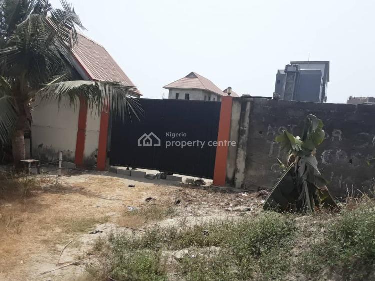 Land, Abayomi Shonuga, Off Dele Adedeji, Lekki Phase 1, Lekki, Lagos, Mixed-use Land for Sale