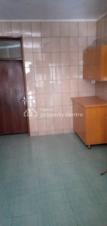 a Fully Serviced 2 Bedroom Flat in a Good Vacinity (video Available), Freedom Way, Ikate Elegushi, Lekki, Lagos, Terraced Duplex for Rent