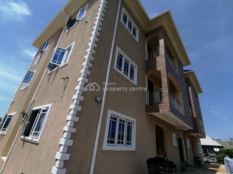 Brand New 2 Bedroom Flat, Majek, Sangotedo, Ajah, Lagos, Flat for Rent