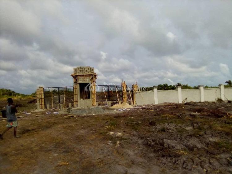 Pinnacle Empire Estate, Ibeju Lekki, Lagos, Residential Land for Sale