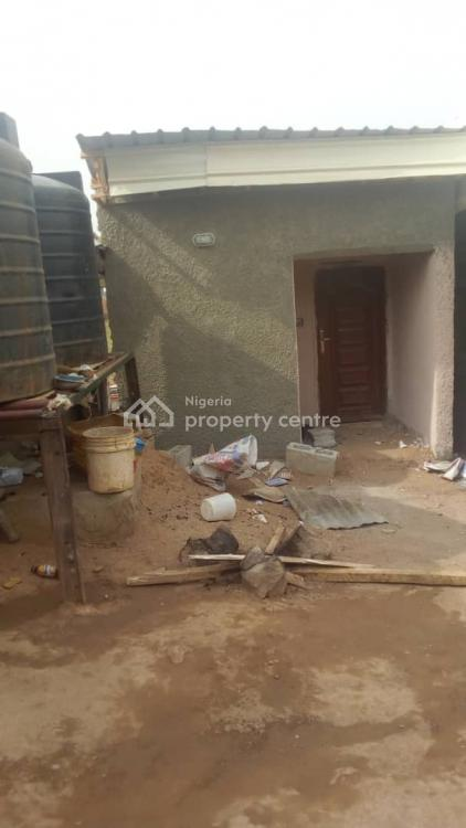Self Contained, Asokoro District, Abuja, Self Contained (single Rooms) for Rent