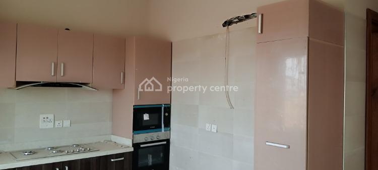 Newly Built 5 Bedroom Semi Detached Duplex with Servants Quarters, Nicon Town, Nicon Town, Lekki, Lagos, Semi-detached Duplex for Rent