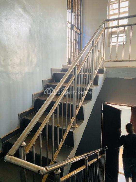 Beautiful 2 Bedroom Flat Upstairs, Pop Ceiling, Aboru, Iyana-ipaja, Boys Town, Ipaja, Lagos, Flat for Rent