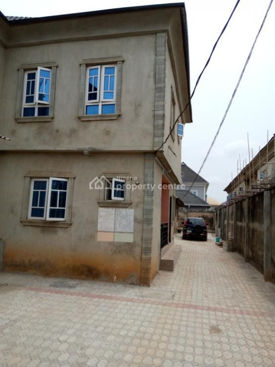 Executive Newly Built 2 Bedroom Flat, Peace Estate, Baruwa, Ipaja, Lagos, Flat for Rent