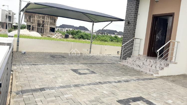 Luxuriously Finished 5 (five) Bedroom Detached Duplex with Bq, Buena Vista Estate, Lekki, Lagos, Detached Duplex for Sale