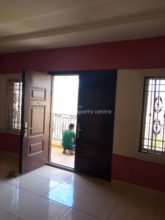 Standard 3 Bedroom Apartment, By Gilmore, Jahi, Abuja, Mini Flat for Rent
