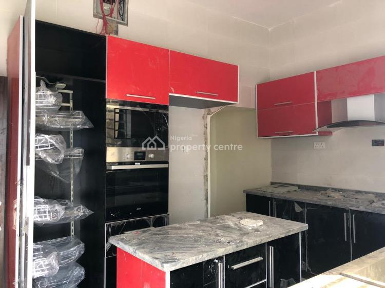 Affordable Luxery 4bedroom Terrace Duplex & Governors Consent, Ikota, Lekki, Lagos, Terraced Duplex for Sale